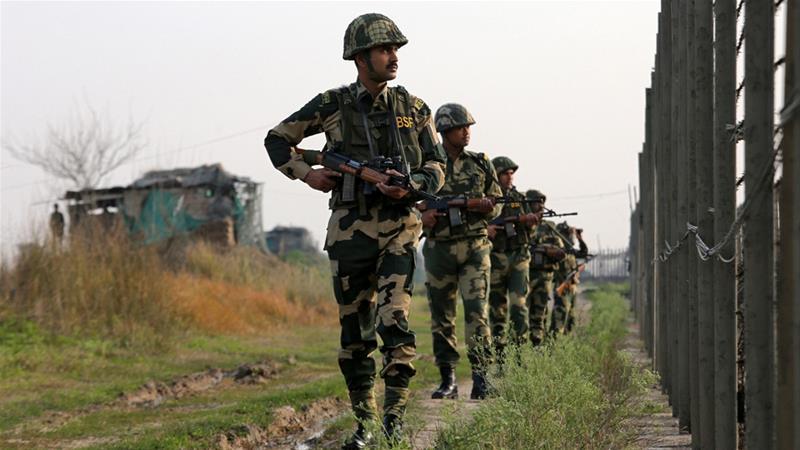 আন্তর্জাতিক আইন লঙ্ঘন করেছে ভারত