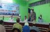 নীলফামারী জেলা পরিষদের কোরআন তেলাওয়াত ও দোয়া মাহফিল