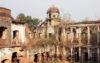 সংস্কারের অভাবে বিলুপ্তপ্রায় নওগাঁর দুবলহাটি রাজবাড়ি