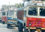পাঁচদিন বন্ধের পর বুধবার থেকে শুরু হচ্ছে হিলি স্থলবন্দরের আমদানি-রফতানি