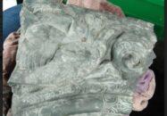 নীলফামারীতে কোটি টাকা মূল্যের কষ্টিপাথর সহ চোরাকারবারি গ্রেফতার
