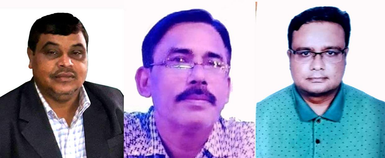 টাঙ্গাইলে অধ্যক্ষ পরিষদের নতুন কমিটি