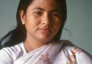 মমতা ব্যানার্জি : শিক্ষক থেকে  রাজ্যের মুখ্যমন্ত্রী