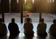 মসজিদের নামাজীদের জন্য মন্ত্রনালয়ের নতুন নির্দেশনা