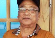 কেন্দ্রীয় ছাত্রদলের প্রতিষ্ঠাতা সভাপতি অধ্যক্ষ এনামুল করিম শহিদ বেঁচে নেই