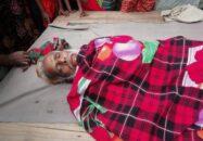 টাঙ্গাইলে বাবাকে কুপিয়ে হত্যা করলো ছেলে