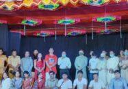 কালিহাতীতে মঞ্চস্থ হলো নাটক 'অভিশপ্ত আগস্ট'