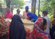 টাঙ্গাইলে নারীর মরদেহ উদ্ধার